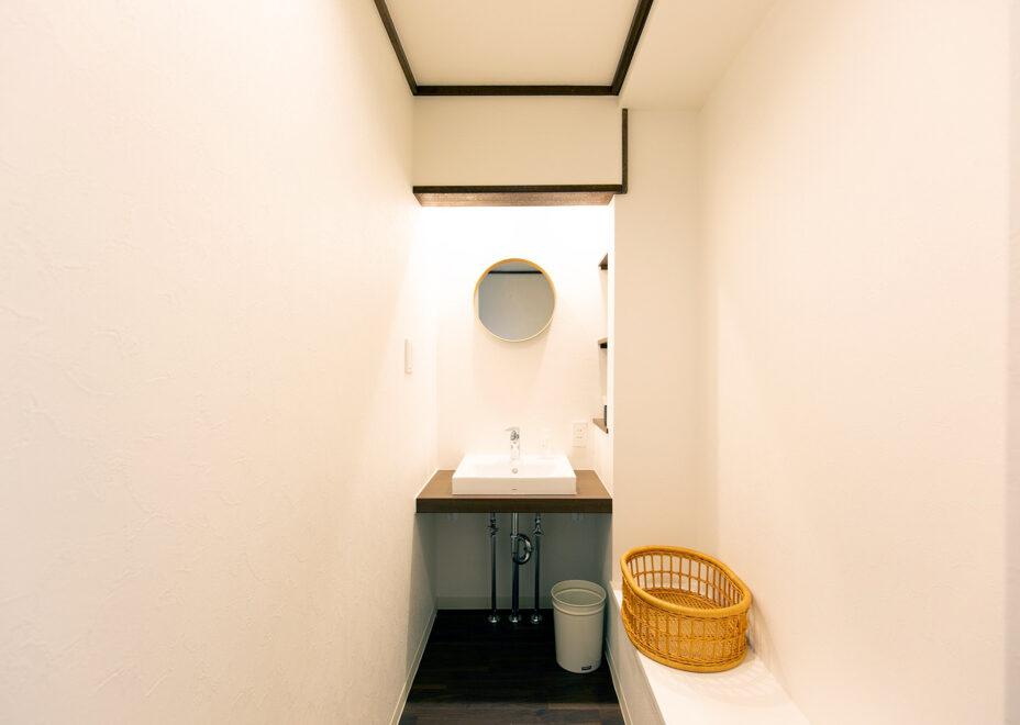 haletto house SAKANOSHITAの浴室